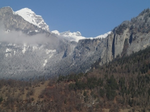 Ringelspitz 3247 Meter
