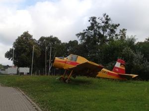 Technikmuseum Hugo Junker II